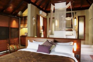 Hotel Villa Zolitude: Chambre PHUKET