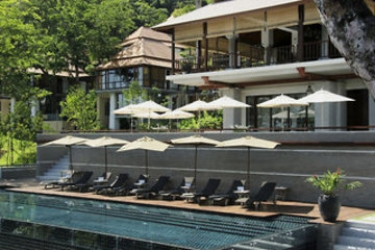 Hotel Villa Zolitude: Extérieur PHUKET