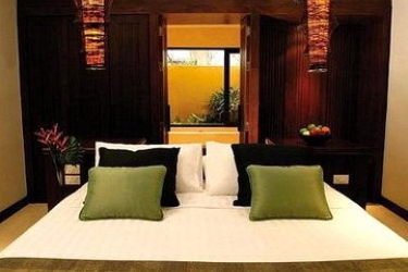 Hotel Movenpick Resort & Spa Karon Beach Phuket: Room - Guest PHUKET