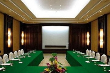 Hotel Movenpick Resort & Spa Karon Beach Phuket: Sala de conferencias PHUKET