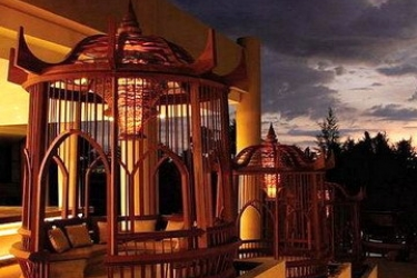 Hotel Movenpick Resort & Spa Karon Beach Phuket: Lounge PHUKET