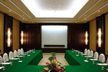 Hotel Movenpick Resort & Spa Karon Beach Phuket: Meeting Room PHUKET