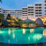Hotel Movenpick Resort & Spa Karon Beach Phuket