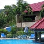 Hotel Swiss Palm Beach Resort