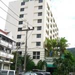 Hotel Patong City
