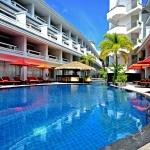 Hotel Swissotel Resort Phuket Patong Beach