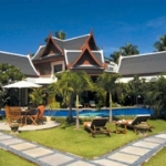 Hotel The Himmaphan