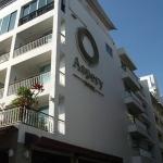 Hotel Aspery