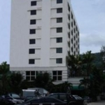 Kris Hotel And Spa Patong