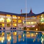 Hotel Mercure Picton