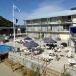 Hotel Yacht Club