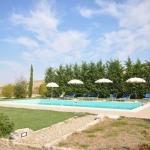 Hotel Villa Cassia