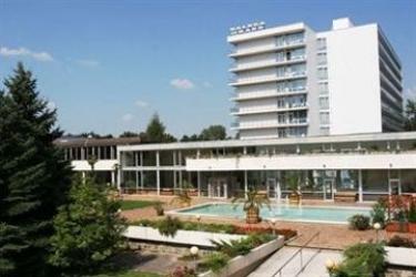 Hotel Balnea Grand: Chambre junior Suite  PIESTANY