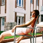 HOTEL SANDOR PAVILLON 4 Etoiles