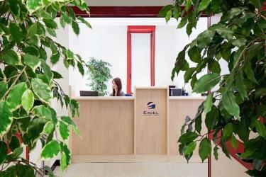 Hotel Excel Milano 3 Next: Lobby PIEVE EMANUELE - MAILAND