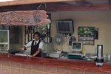Hotel Pinar Del Rio: Lounge Bar PINAR DEL RIO