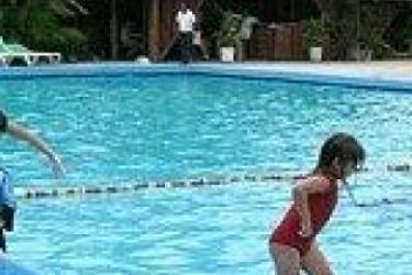 Hotel Pinar Del Rio: Parc PINAR DEL RIO