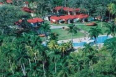 Hotel Soroa Villas: Anfiteatro PINAR DEL RIO