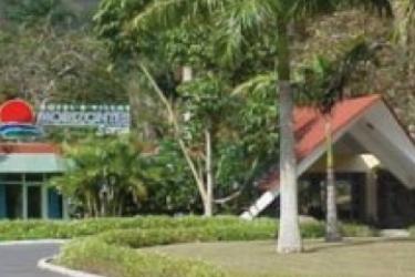 Hotel Soroa Villas: Ristorante PINAR DEL RIO