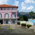 Hotel Horizontes Los Jazmines