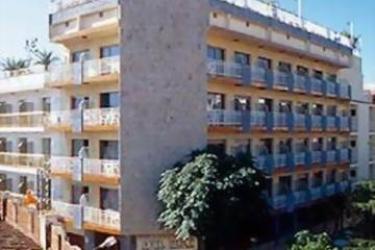 Hotel Merce: Außen PINEDA DE MAR - COSTA DEL MARESME