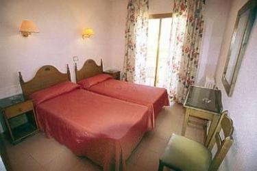 Hotel Merce: Room - Guest PINEDA DE MAR - COSTA DEL MARESME