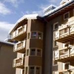 Hotel Chalet Del Brenta