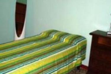 Hotel Affittacamere Delfo: Bedroom PISA