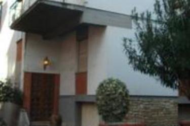 Hotel Affittacamere Delfo: Bungalow PISA