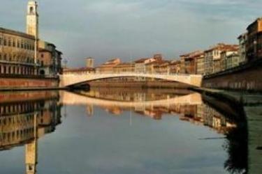 Hotel Affittacamere Delfo: Business Centre PISA