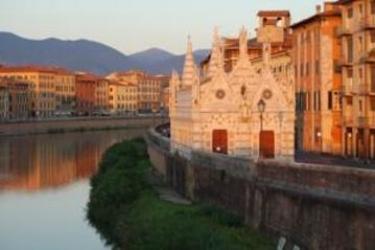 Hotel Affittacamere Delfo: Dining Area PISA