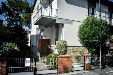 Hotel Affittacamere Delfo: Exterior PISA