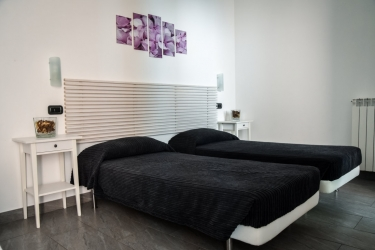 Hotel Affittacamere Delfo: Guestroom PISA