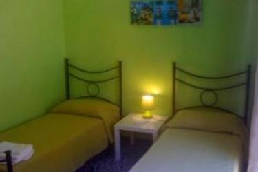 Hotel Affittacamere Delfo: Jacuzzi PISA
