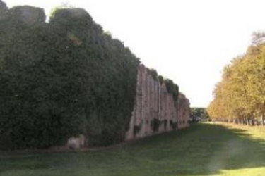 Hotel Affittacamere Delfo: Putting Green PISA