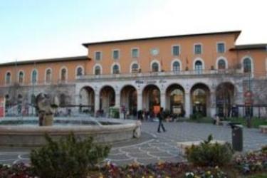 Hotel Affittacamere Delfo: Sorroundings PISA