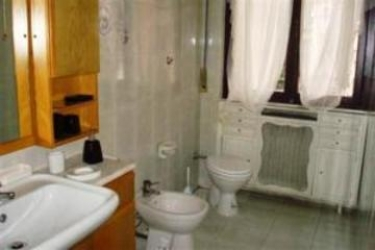 Hotel Affittacamere Delfo: Spa PISA