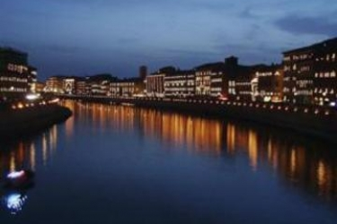 Hotel Affittacamere Delfo: Wine Cellar PISA