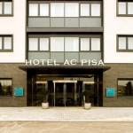 Hotel Ac Pisa By Marriott