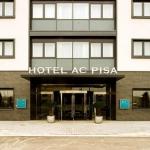 Hotel Ac Pisa By Marriott