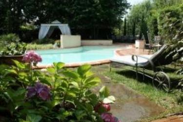 Hotel Villa Argentieri: Exterior PISA