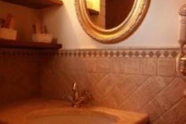 Hotel Villa Argentieri: Twin Room PISA