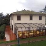 AIRONE PISA PARK HOTEL 3 Etoiles