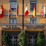 GRAND HOTEL BONANNO 4 Etoiles