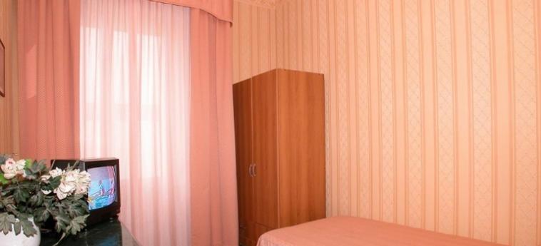 Hotel La Pace: Chambre Unique PISE