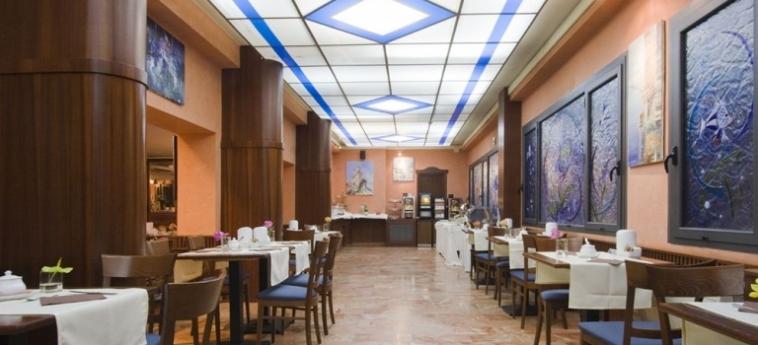 Hotel La Pace: Restaurant PISE