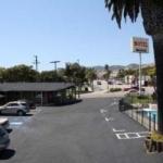 Hotel Ocean Palms Motel