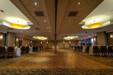 Hotel Holiday Inn Plainview-Long Island: Ballroom PLAINVIEW (NY)