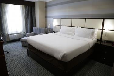 Hotel Holiday Inn Plainview-Long Island: Chanbre PLAINVIEW (NY)