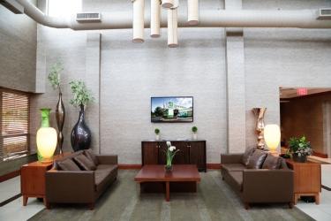 Hotel Holiday Inn Plainview-Long Island: Extérieur PLAINVIEW (NY)